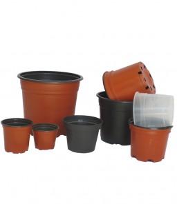 Pot Thermoformé