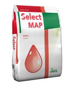 SELECT MAP