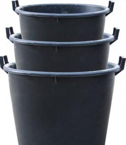 Pot En Polyéthylène